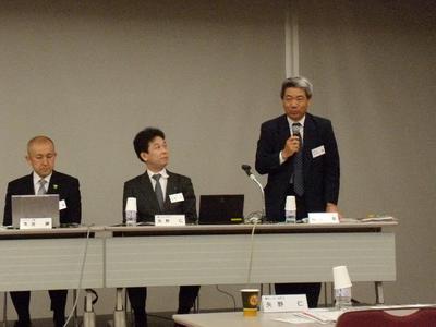 20100526kansai_keieihinshitsu_hokokukai01.jpg